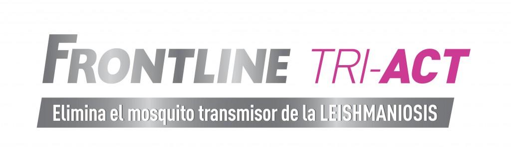 Logo FRONTLINE TRIACT 2016