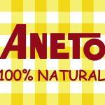 Logo Aneto ALTA RESOLUCION