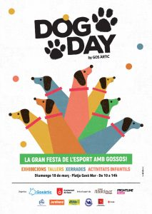 Poster Dog Day 2018