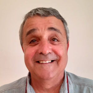 Ferran Riosalido