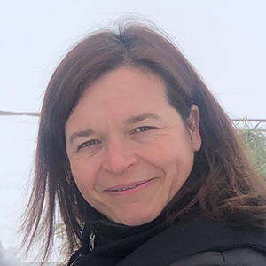 Monica Pacheco